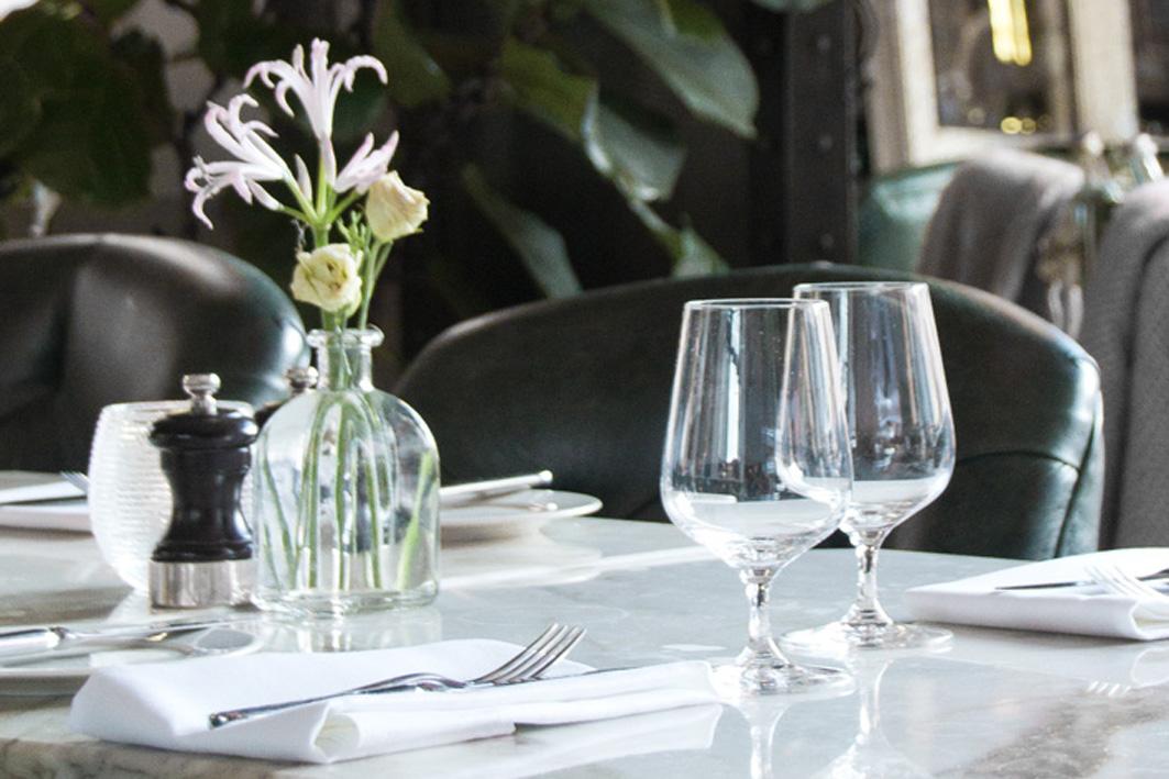 Wein Restaurant Wilde