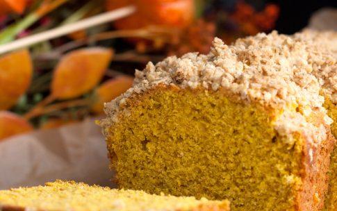 Versüß' dir den Montag: mit Pumpkinbread
