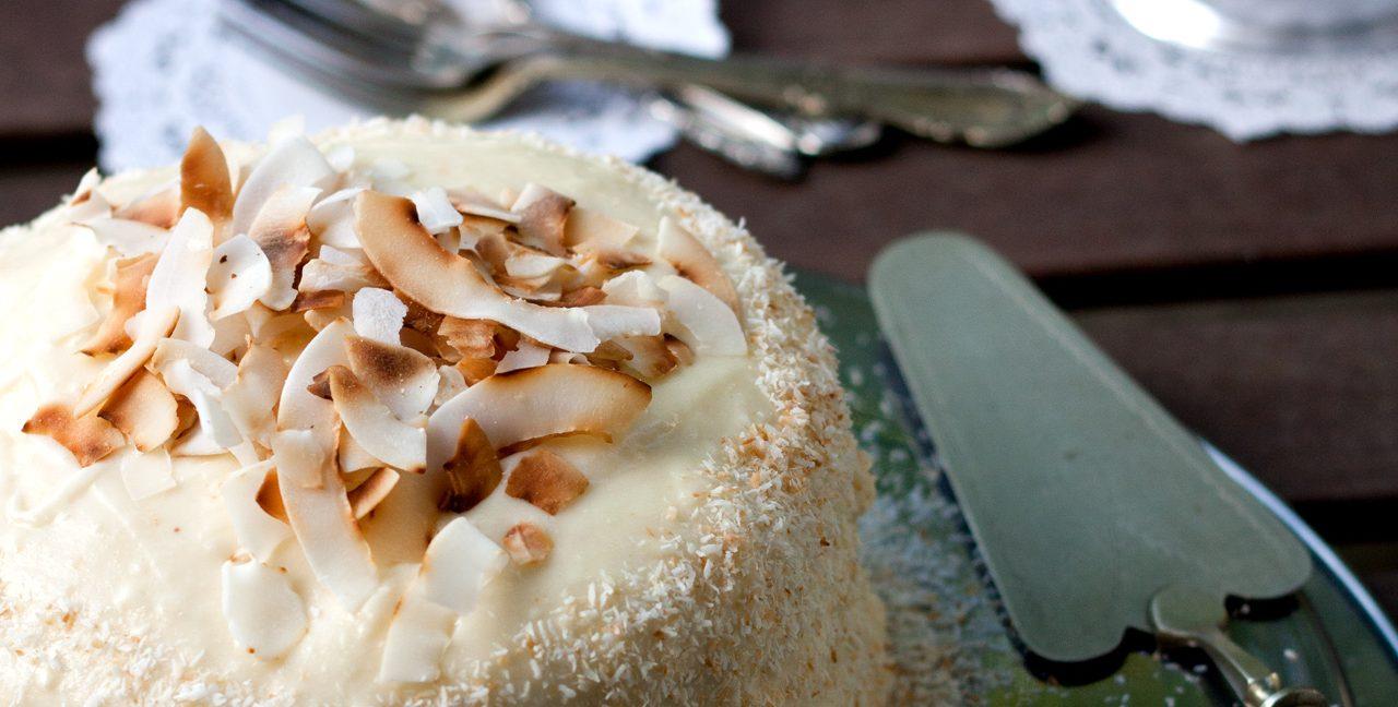 Der ultimative Osterkuchen: Carrot Cake