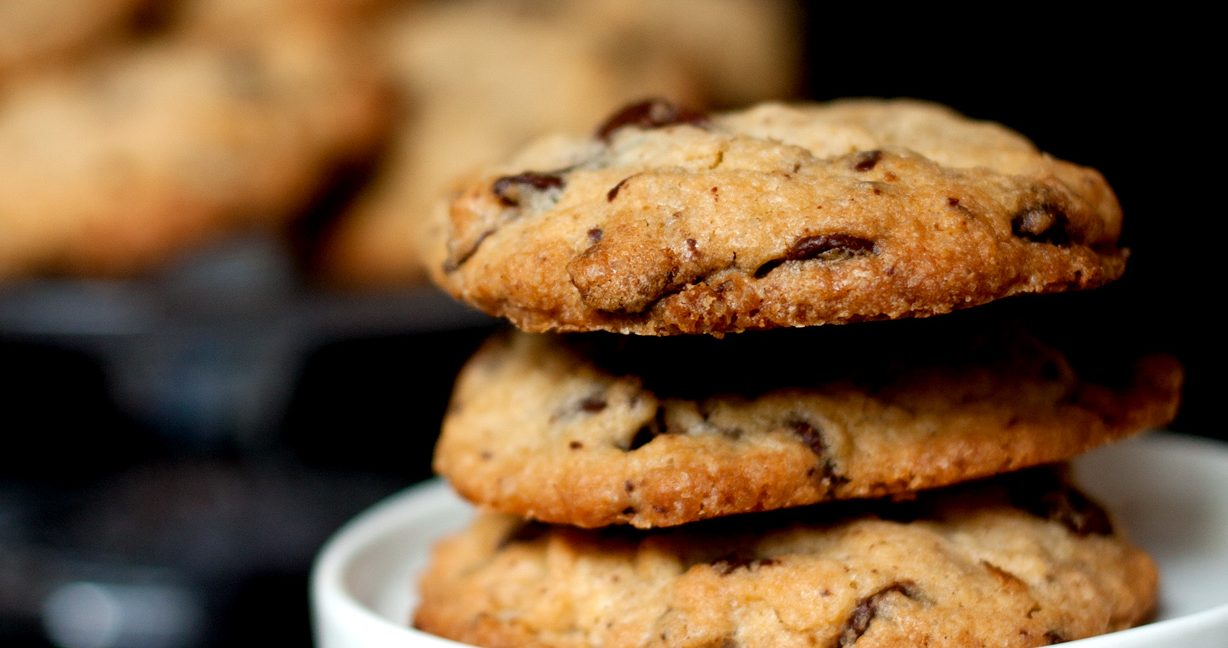 Mrs. Fields Chocolate Chip Cookies – perfekt?