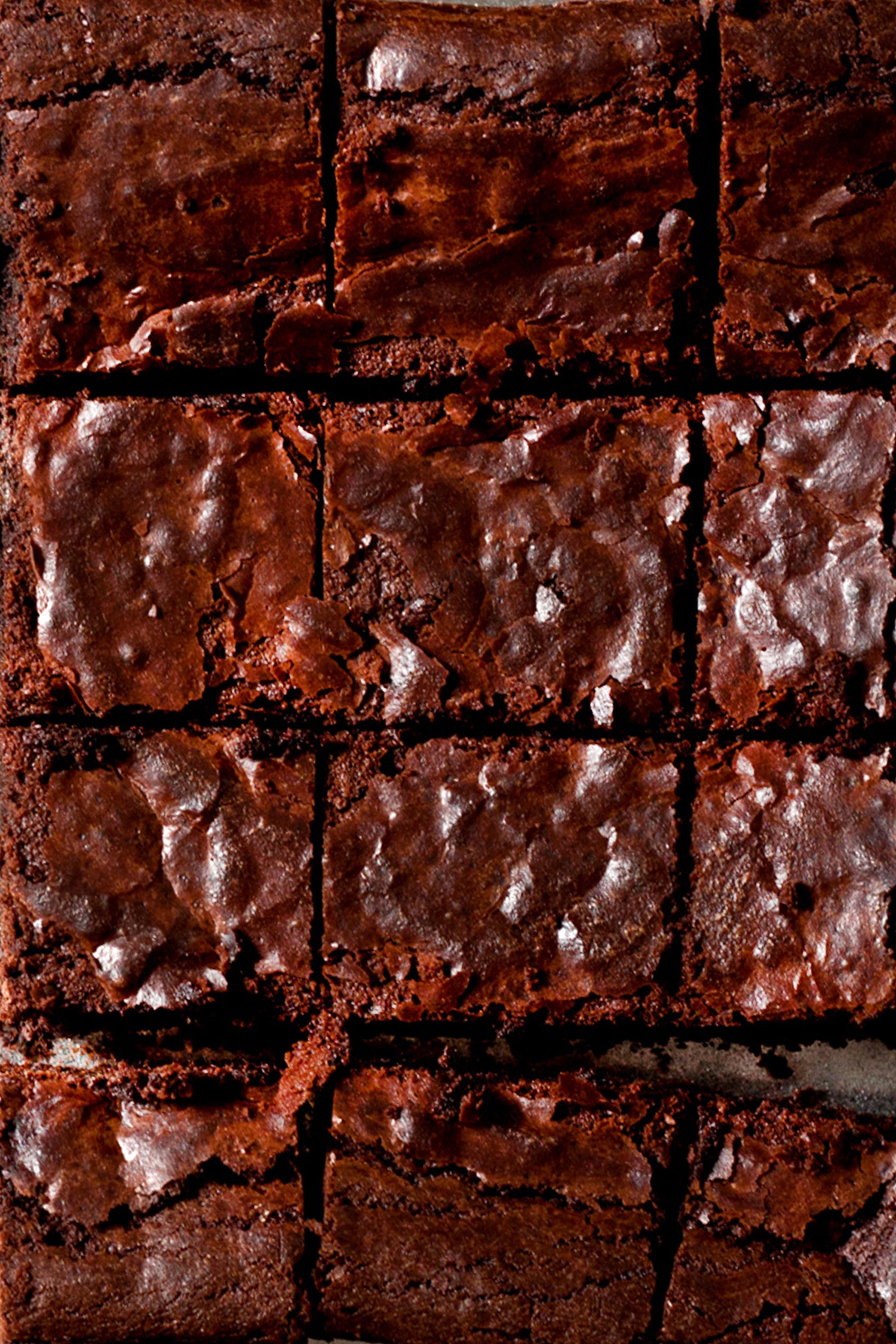 Das Rezept für die perfekten Brownies