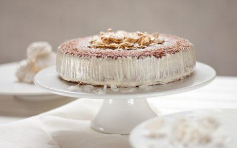 Schoko-Kokos-Kuchen und der Raffaelo-Effekt