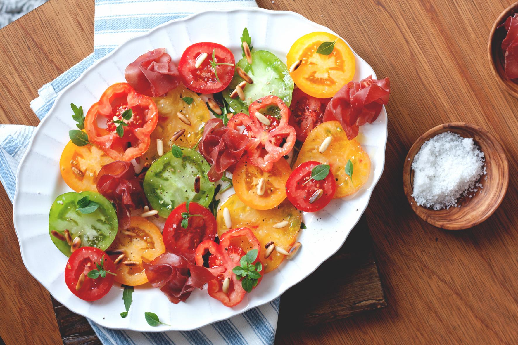 tomatensalat-1