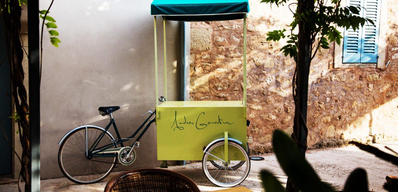 Restaurant-Tipp Mallorca: Andreu Genestra