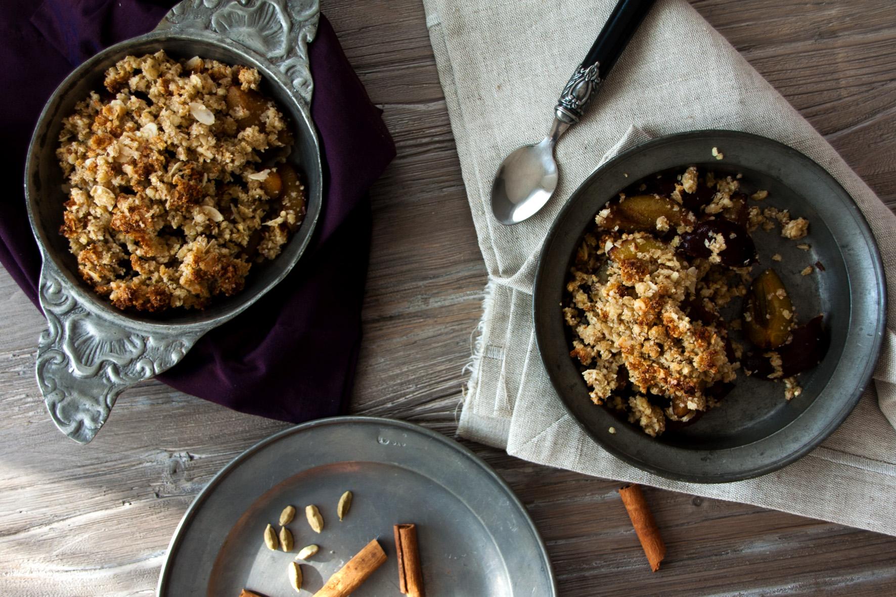 Pflaumen-Crumble-Quinoa-Buchweizen-3