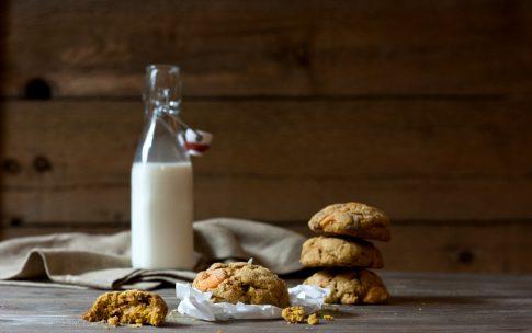 Halloween: monstermäßige Gremlin Cookies