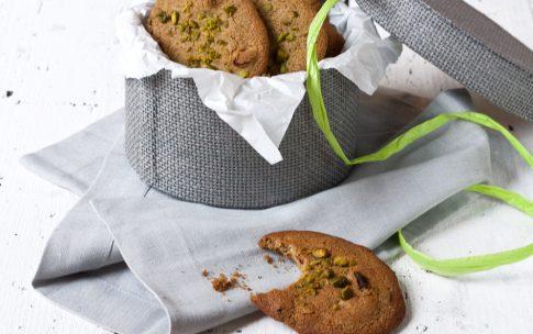 Für die Fastenzeit: Cookies mit Gojibeeren