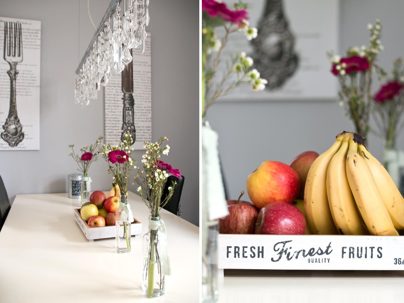 foodlovin Küche deko