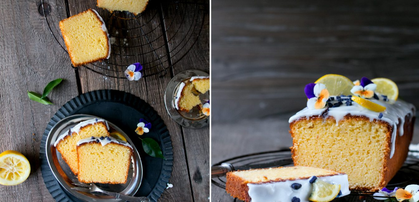 zitronenkuchen glutenfrei