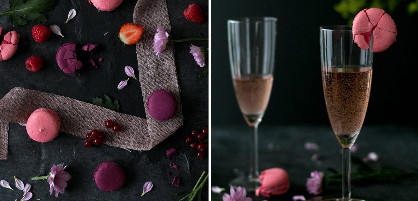 pommery champagner rose