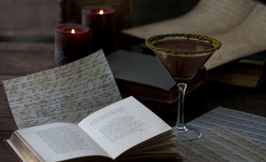 Ein Cocktail für Salzburg: Mozart-Martini
