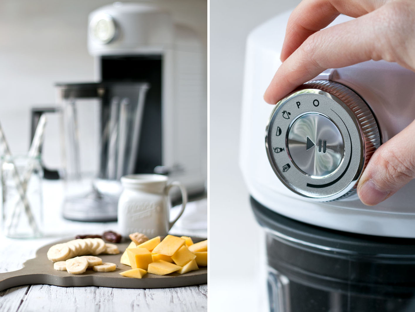 kitchen aid artisan Magnetic Drive Blender