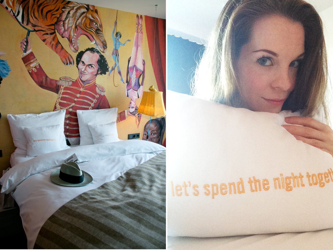 25 hours hotel wien