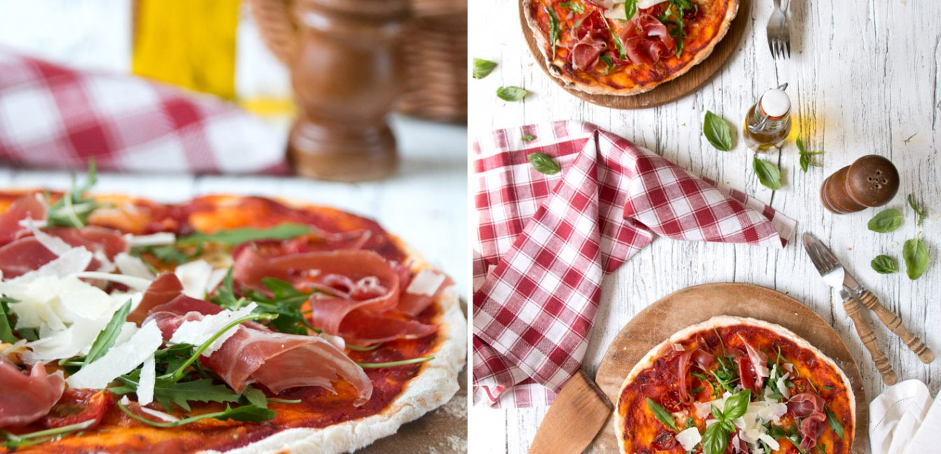 glutenfreies pizza rezept