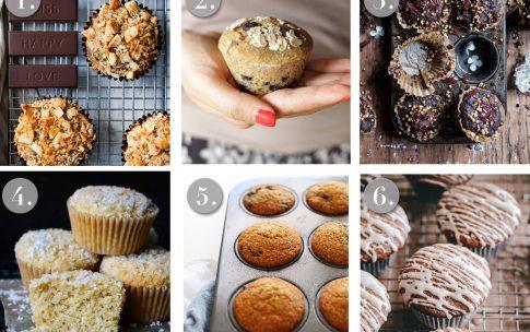 Links der Woche: Muffin Mania