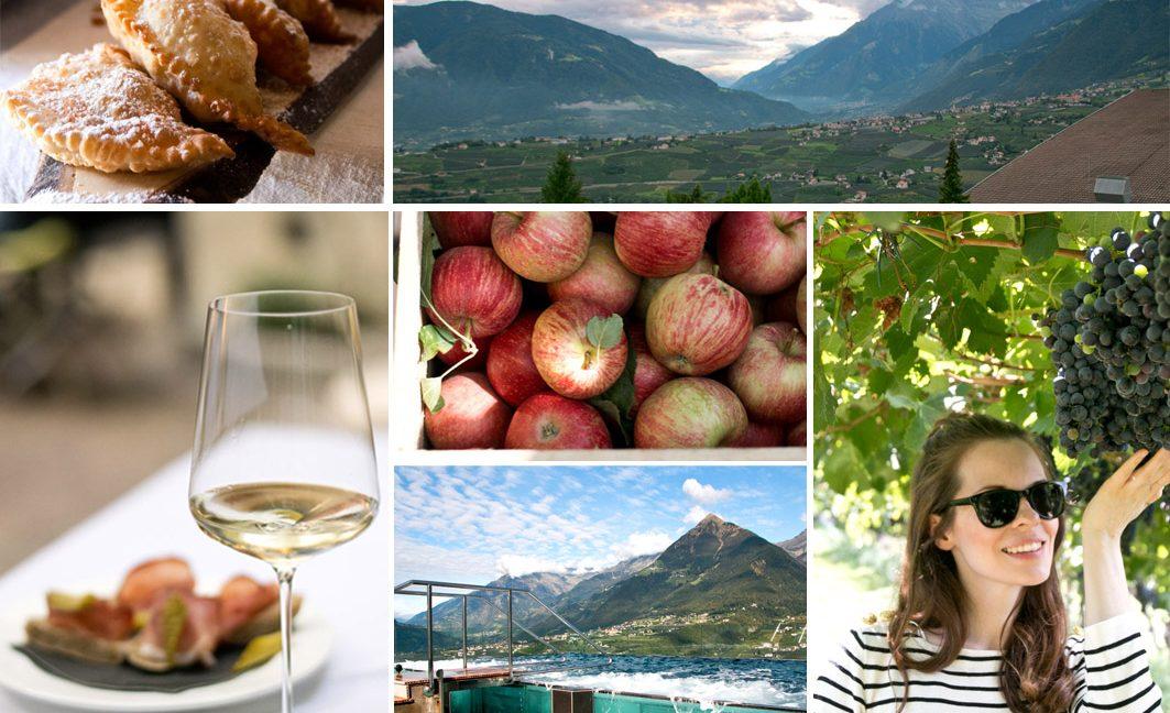 Südtirol Genießen – Schlemmen, Entspannen und Probieren.