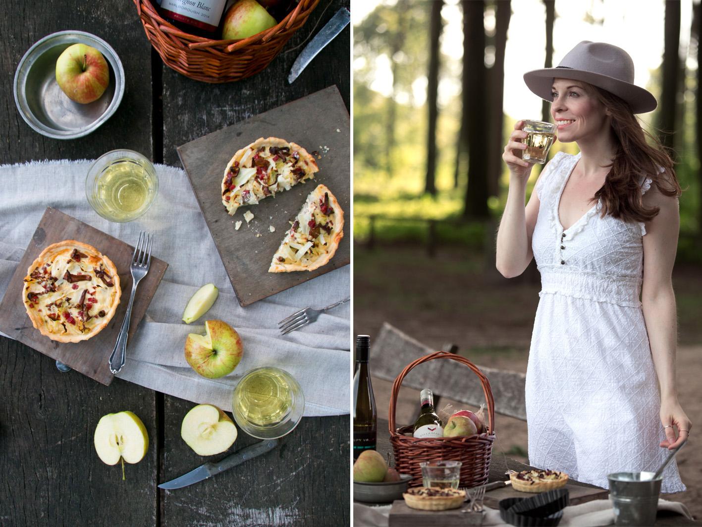foodlovin picknick wald