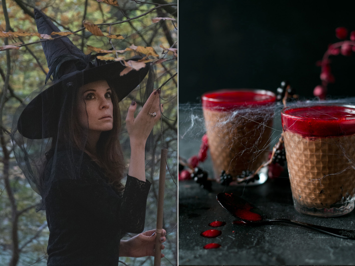 halloween rezepte