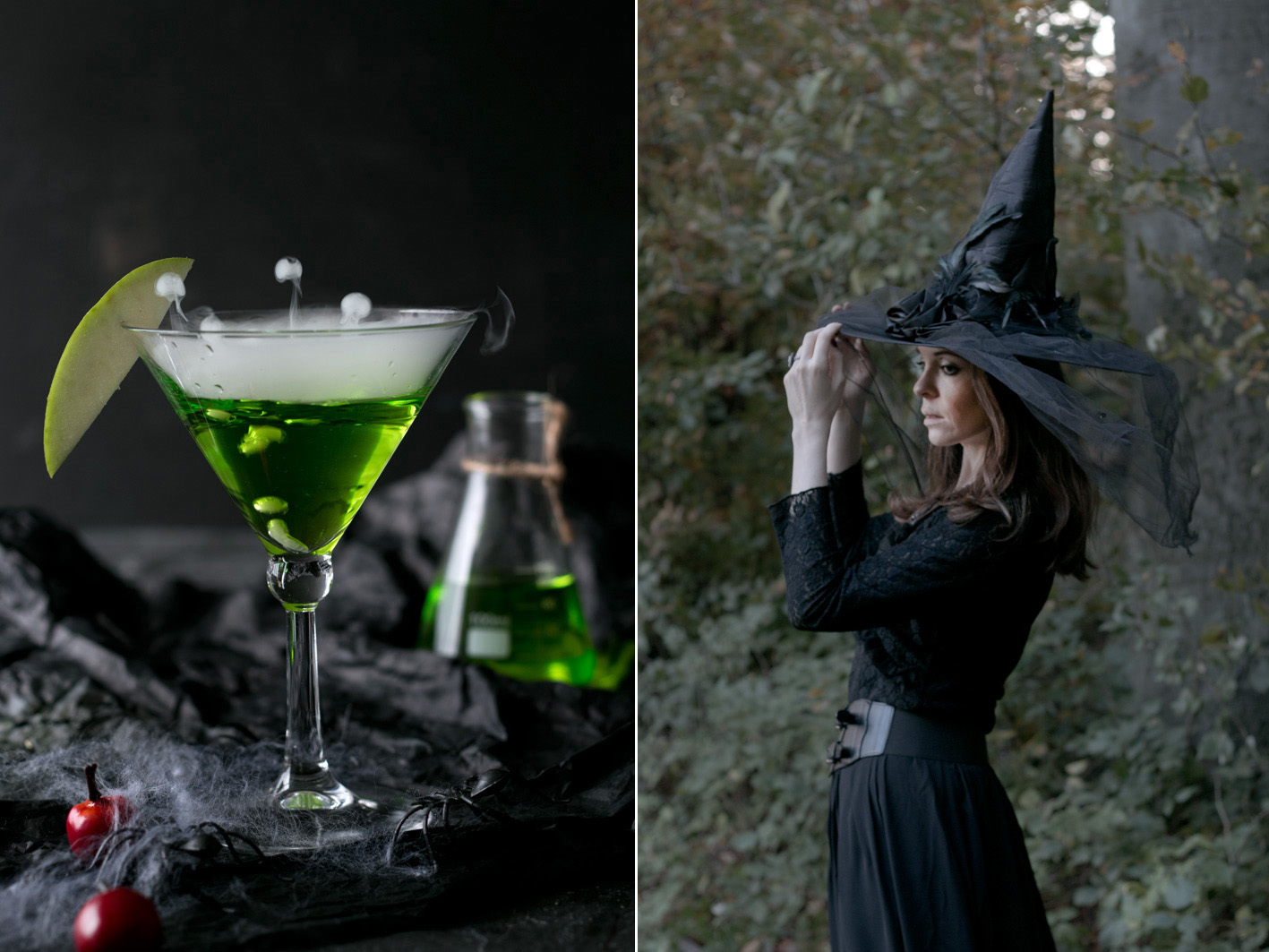 hexe cocktail