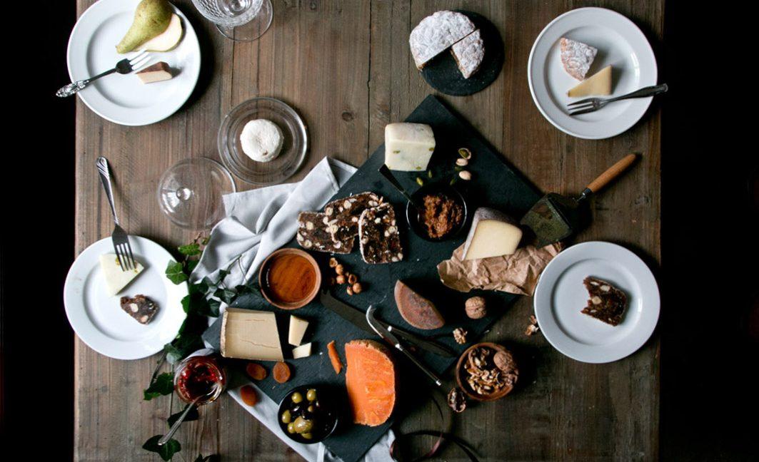 Die perfekte Käseplatte – über Regeln und Vorschriften.