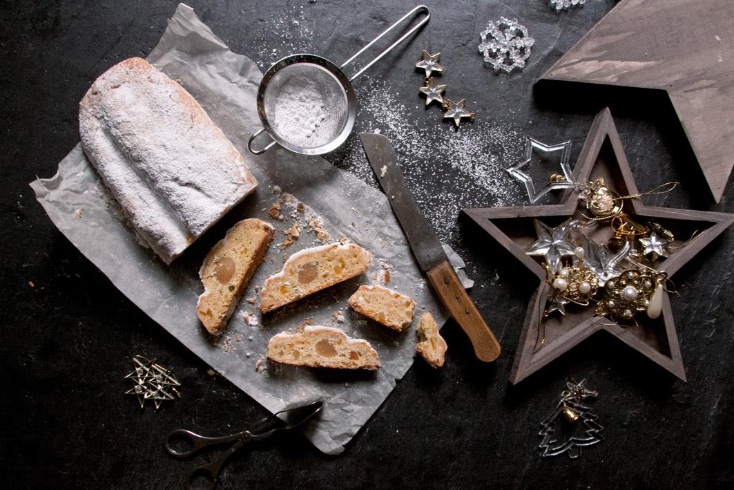 weihnachtsstollen glutenfrei