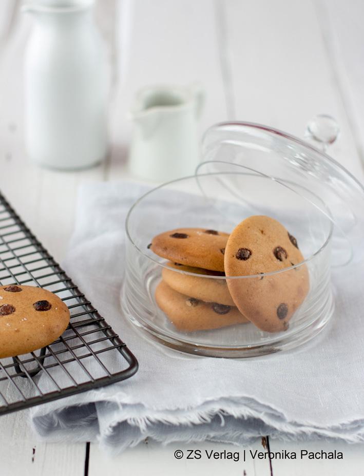 chocolate chip cookies hit meersalz
