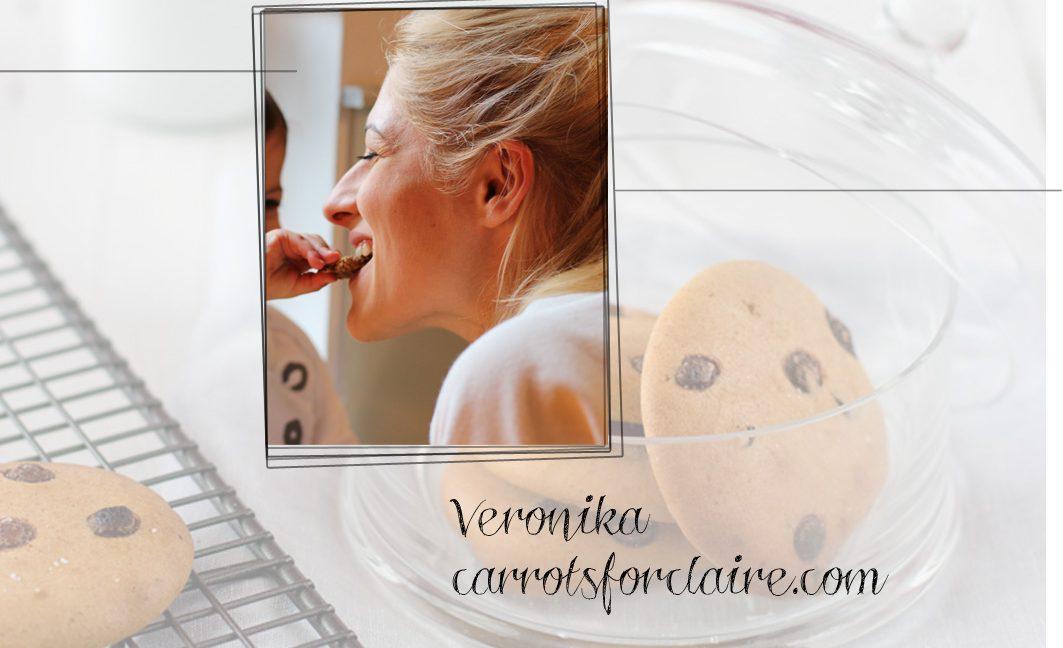 Gesund kochen ist Liebe – Carrots for Claire zu Gast bei Foodlovin'.