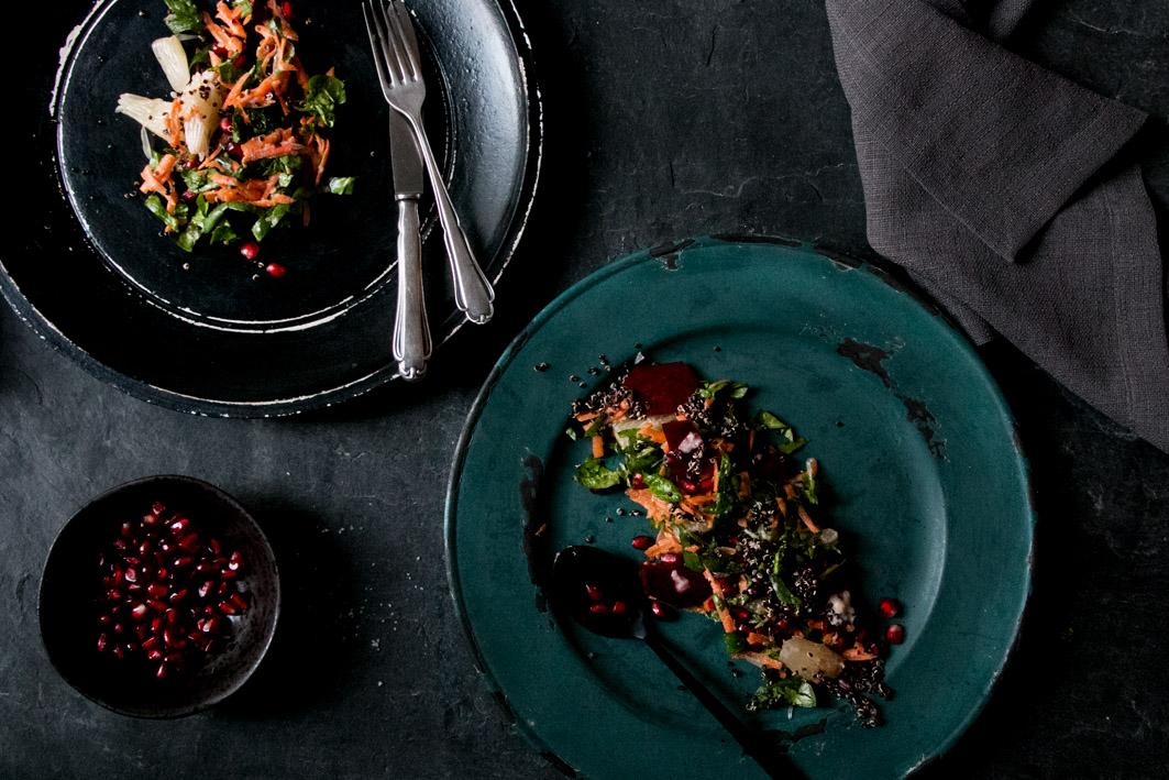 quinoa-salat-granatapfel
