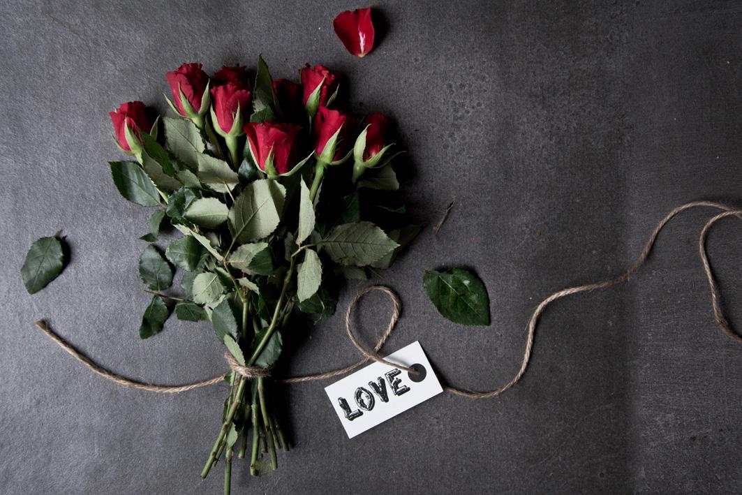 strauss rote rosen