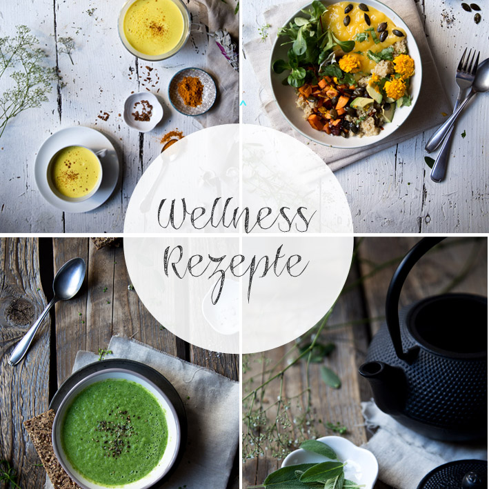 wellness rezepte foodlovin