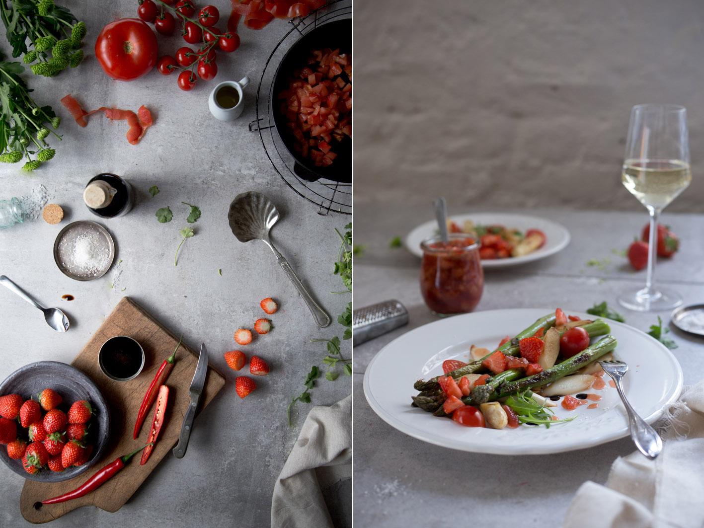 tomatenchutney balsamico