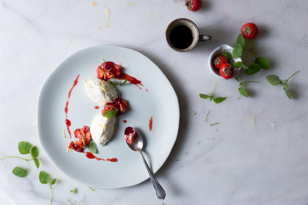 rezept für buttermilchmousse foodlovin