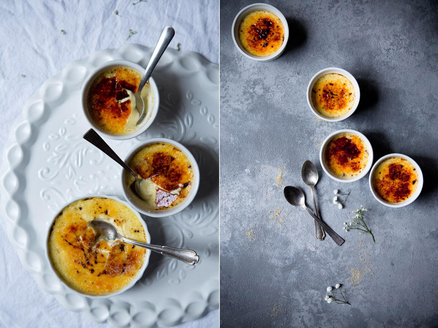 creme brulee rezept foodlovin
