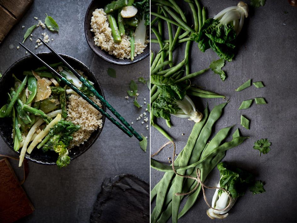 gruenes curry rezept