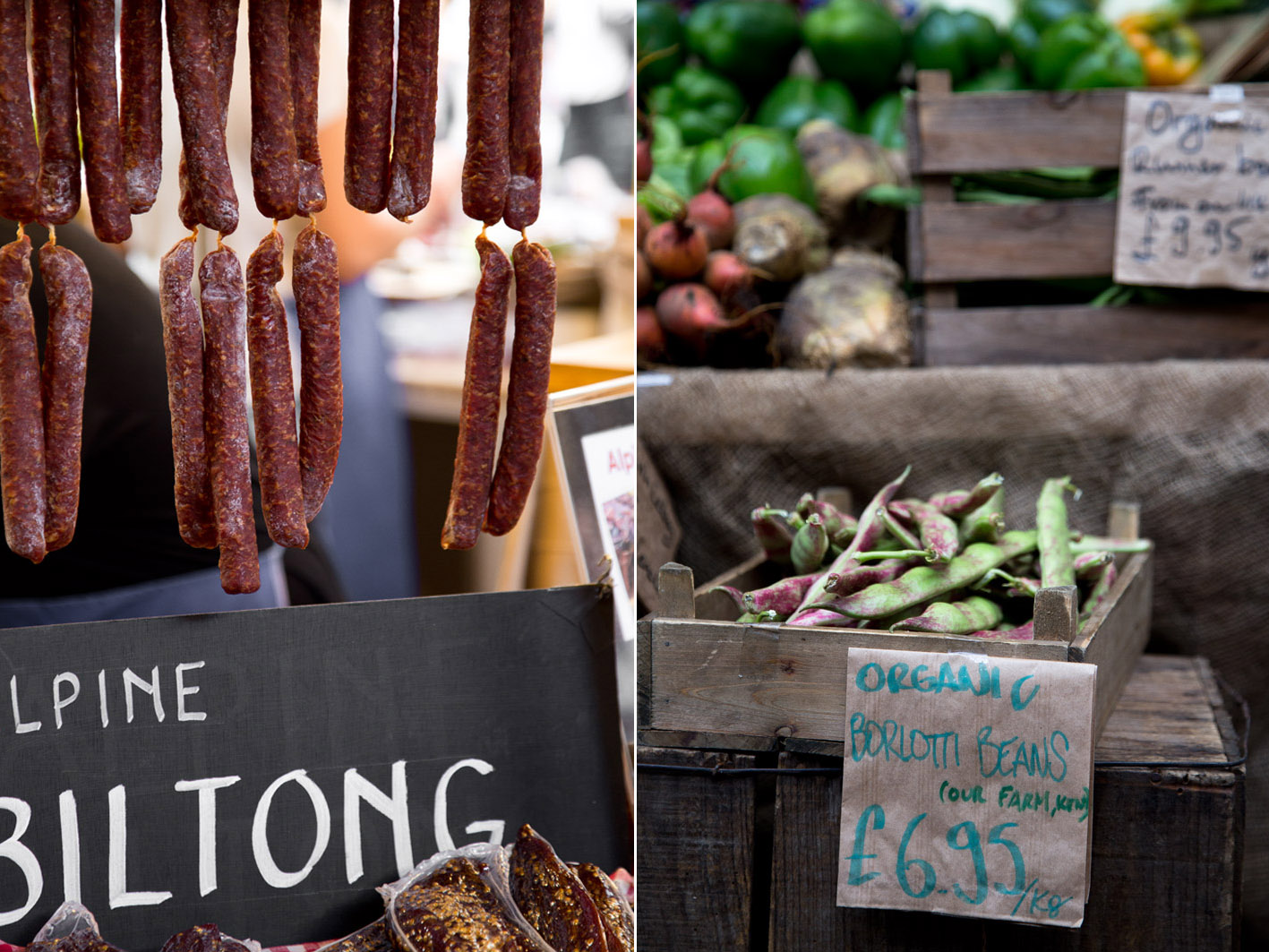london märkte borough market