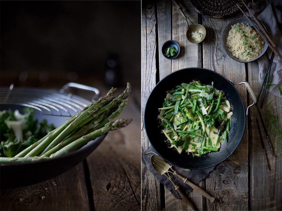 rezept gruenes thai curry