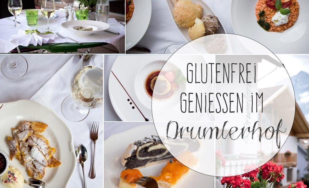 Hotel Drumlerhof in Südtirol – ein glutenfreies Schlaraffenland.