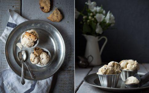 Cookie Dough Eiscreme