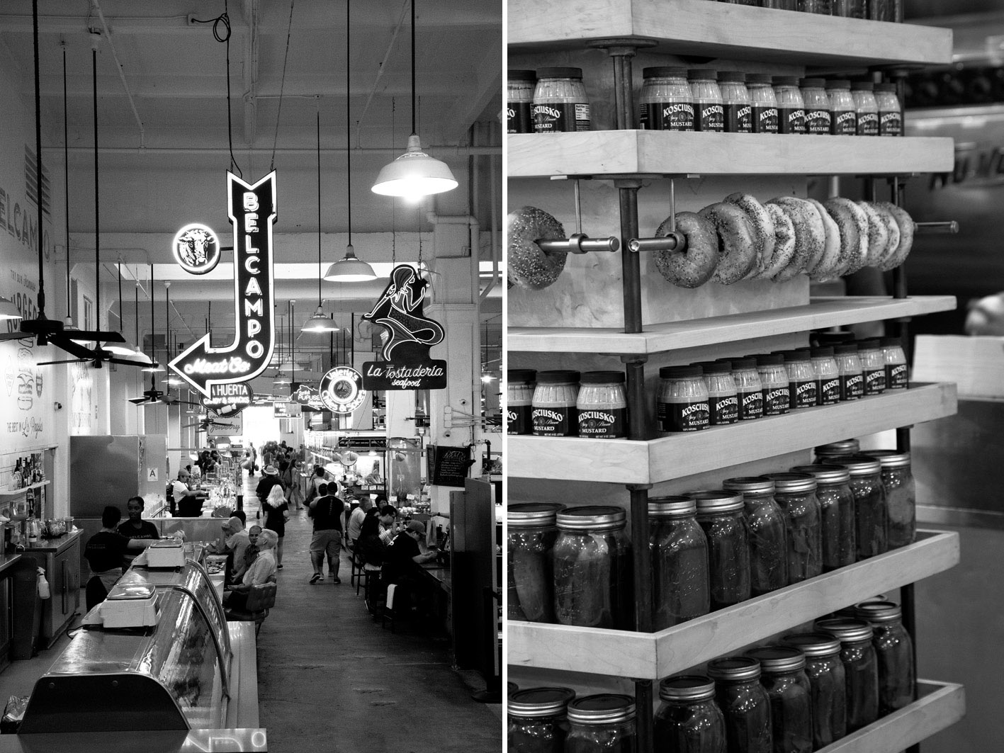 central market los angeles