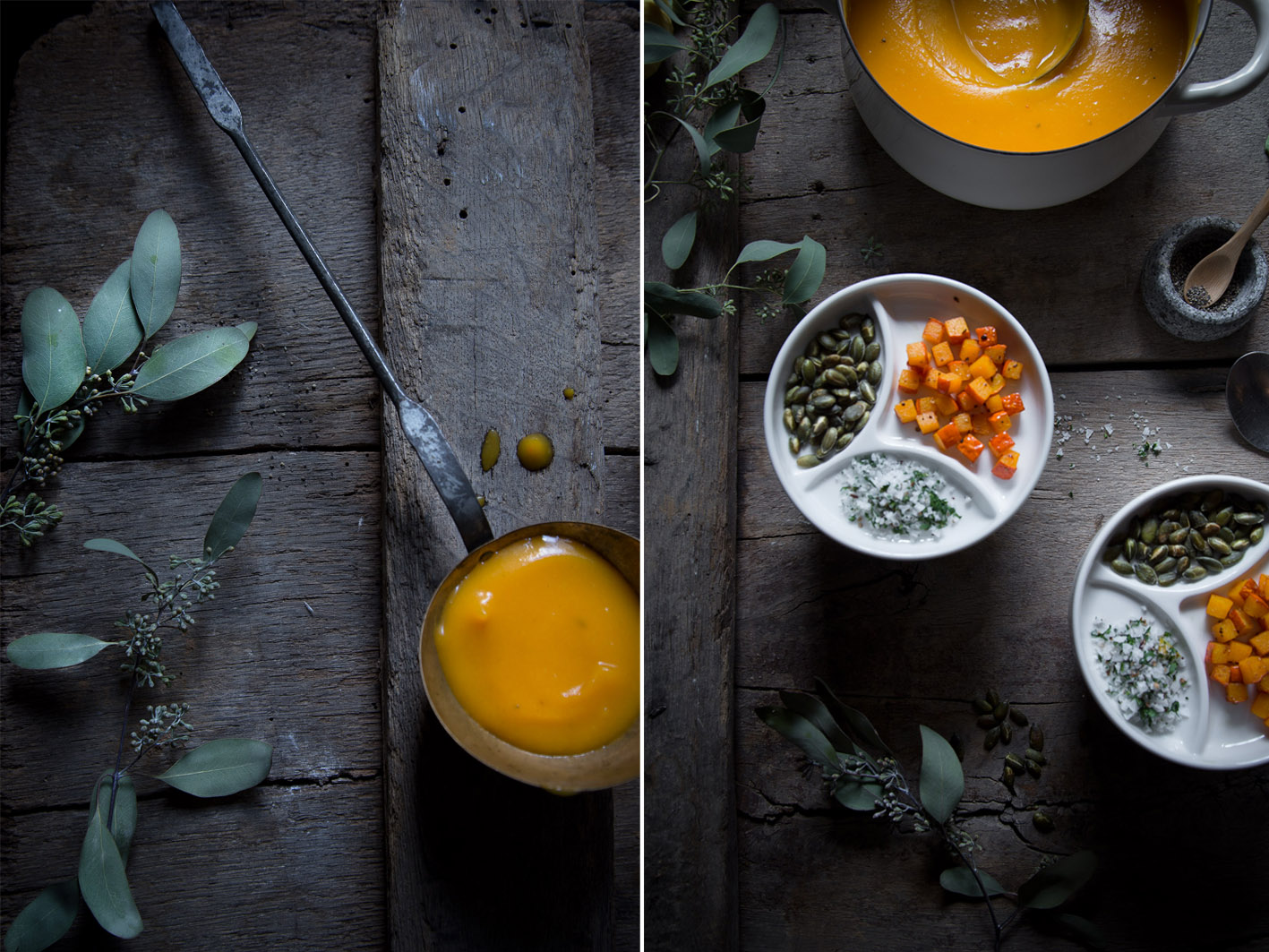 rezept kuerbissuppe foodlovin