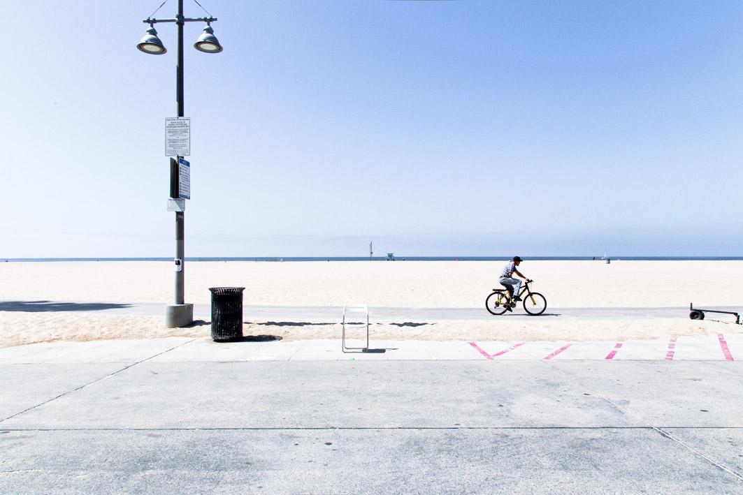 venice beach bike