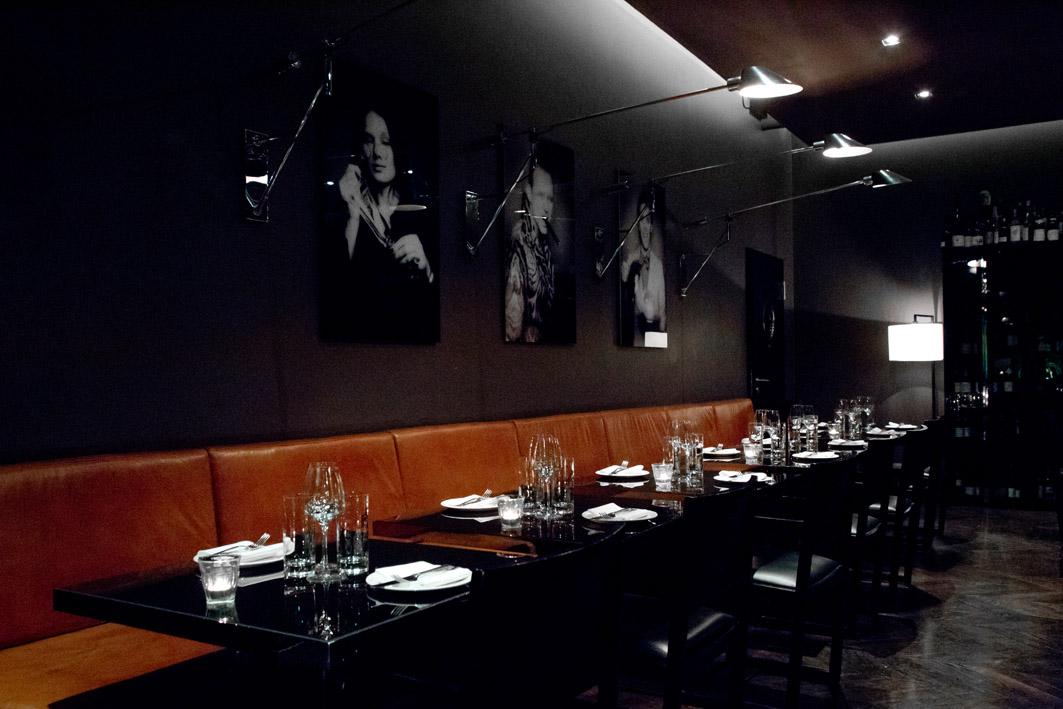 mani restaurant berlin