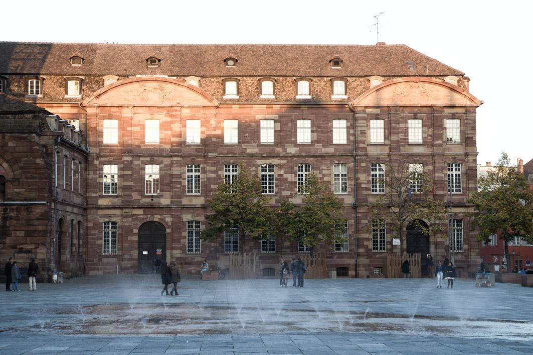 straßburg platz