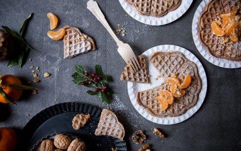 Rezepte für den Weihnachtsmarkt zuhause