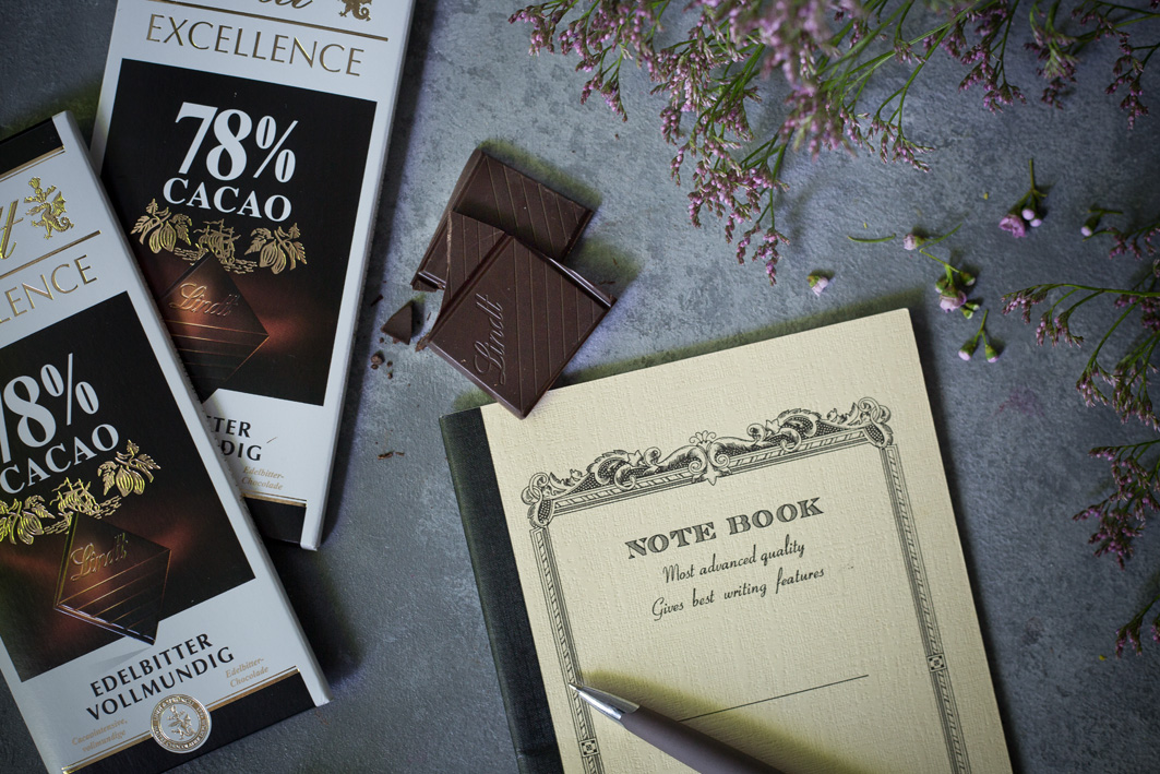 Lindt Excellence