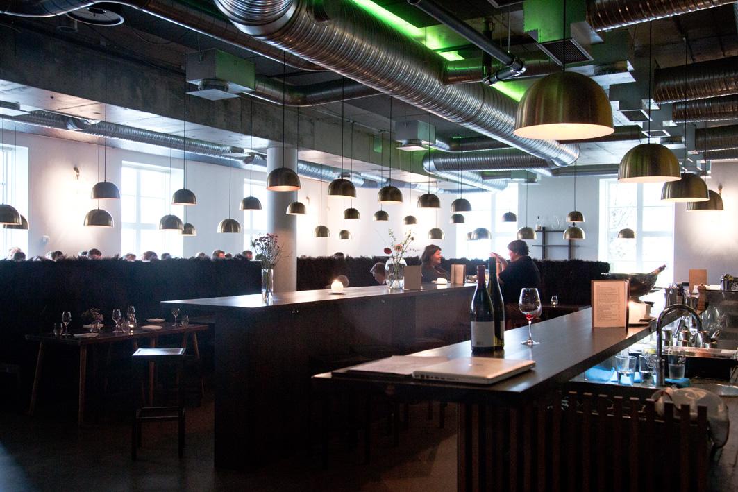 Restaurant Lysverket