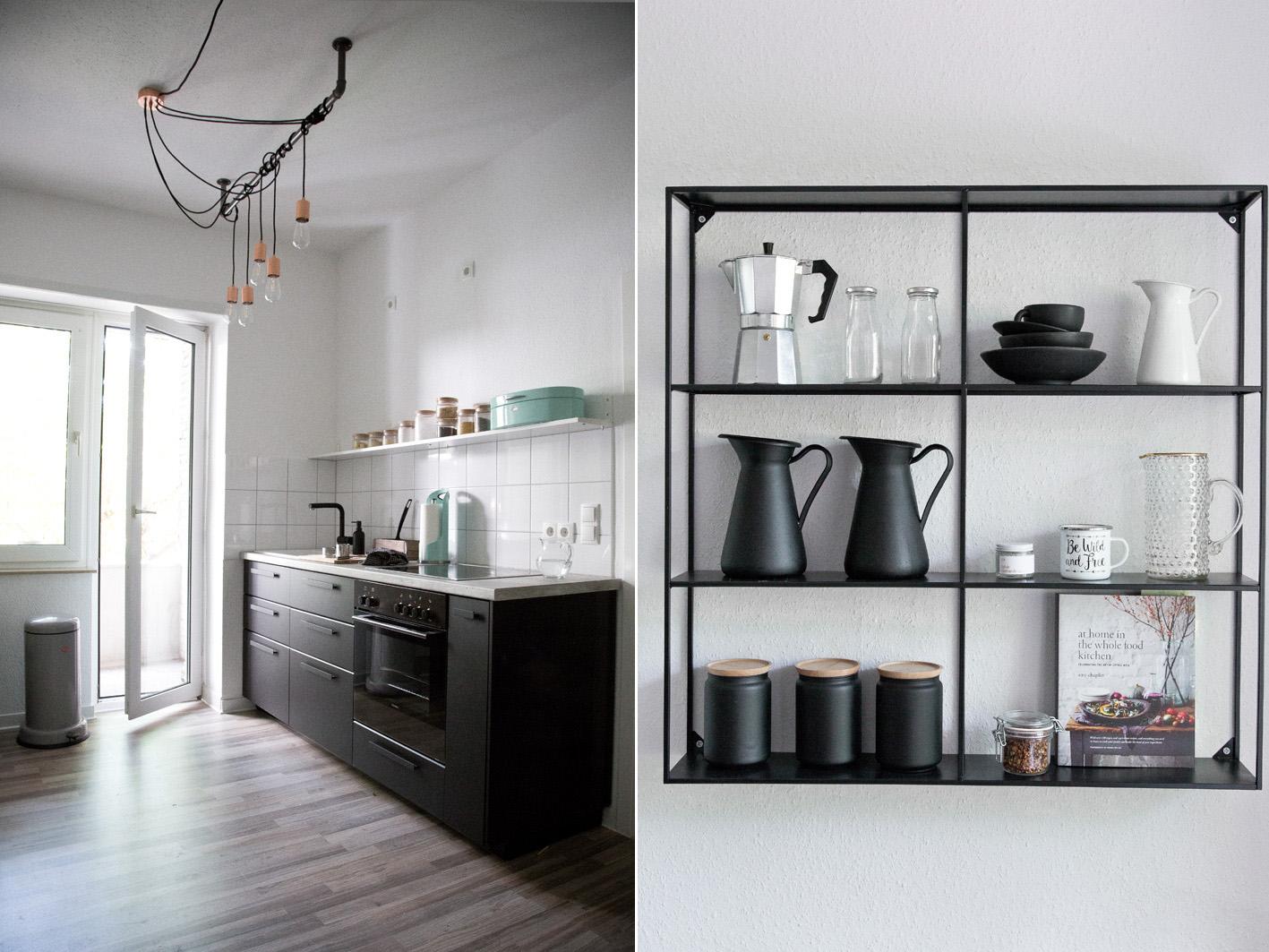 Foodlovin' Büro Küche