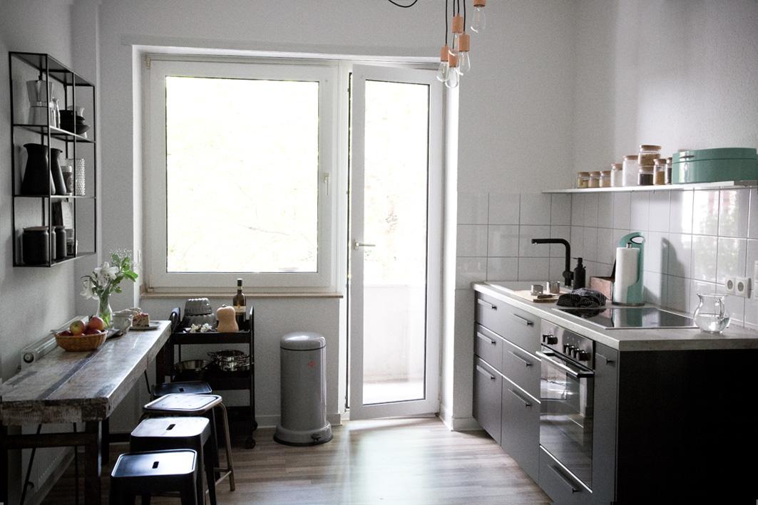 Foodlovin Küche
