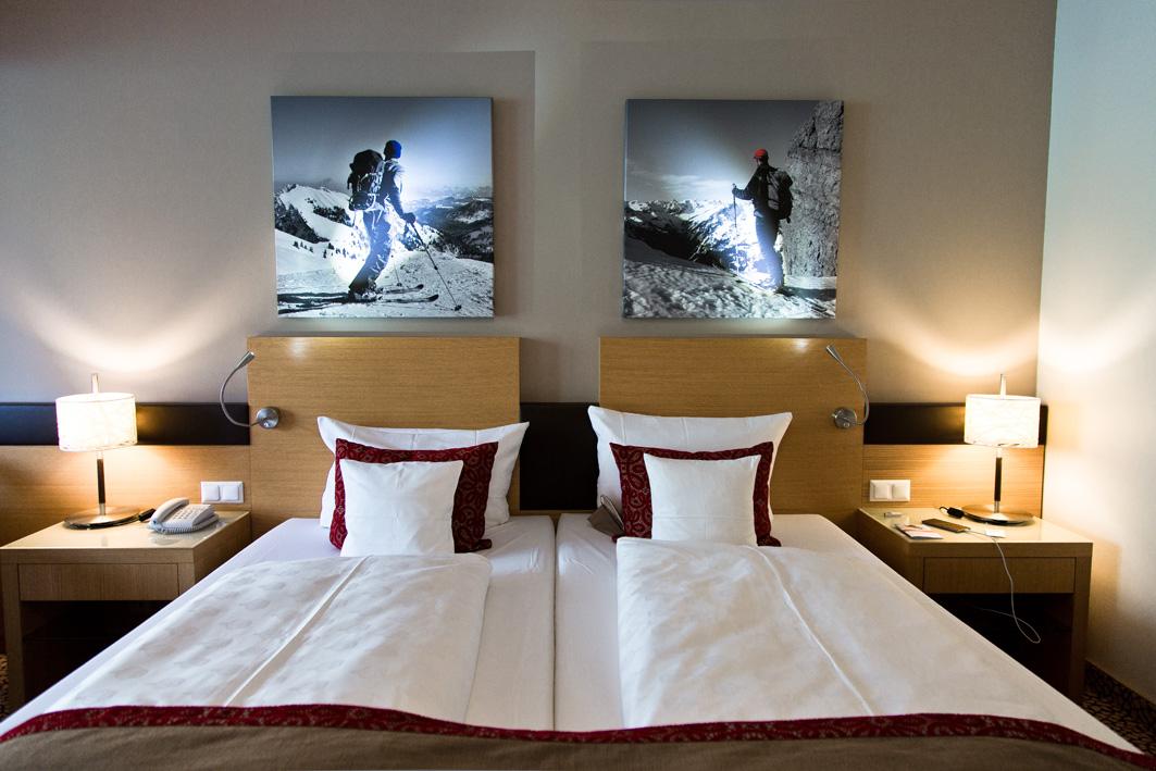 Zimmer Travel Charme Hotel Fürstenhaus