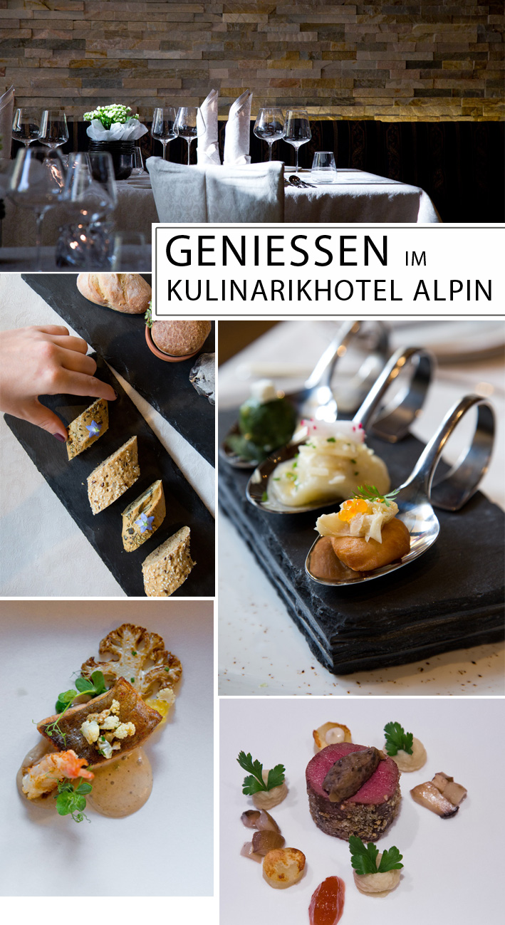 Kulinarikhotel Alpin